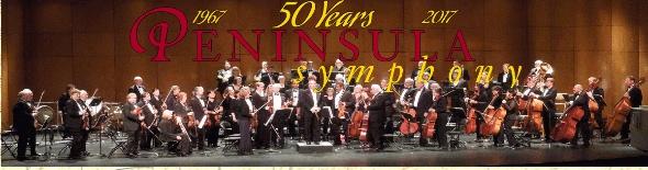 Peninsula Symphony