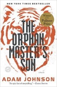 Orphan Master's