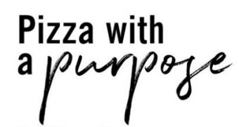 Pizza with Purpose